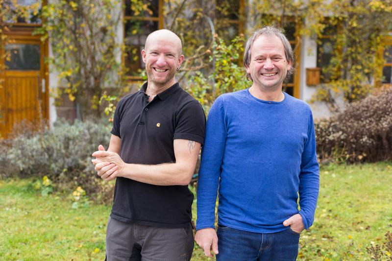 Peter Lubberich, Christof Niehaus